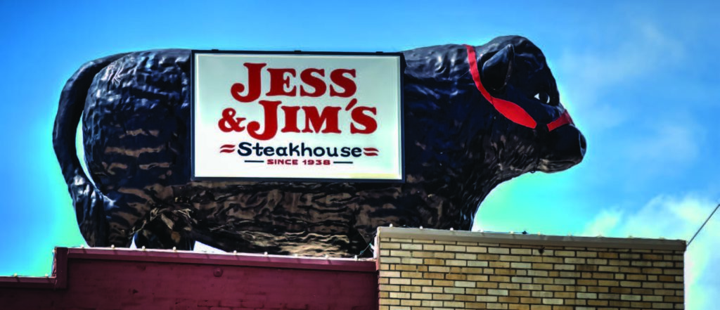 Jess and Jim's Steak House