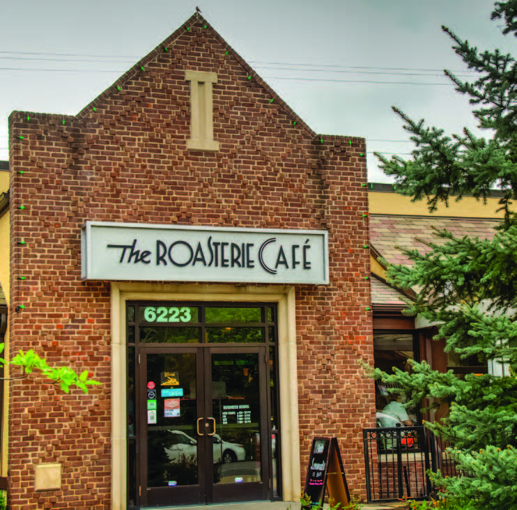 The Roasterie Cafes