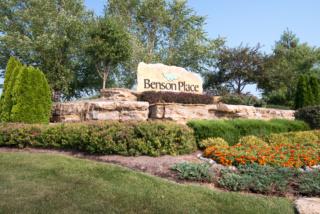 BensonPlace village