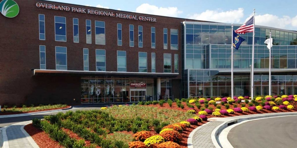 HCA Midwest oprmc-hospital