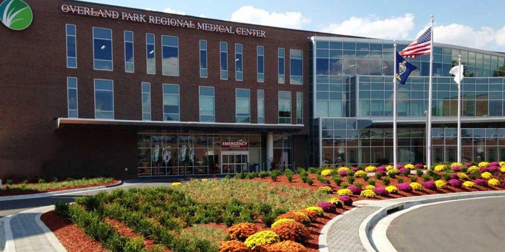 HCA Midwest oprmc-hospital