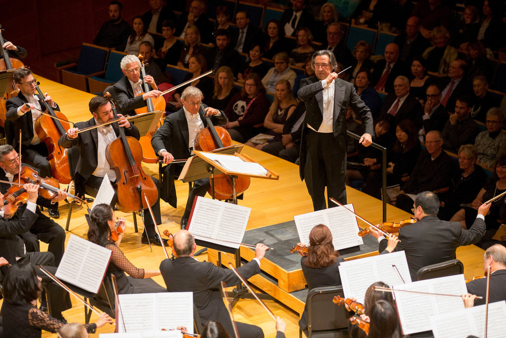 Harriman Jewell Symphony