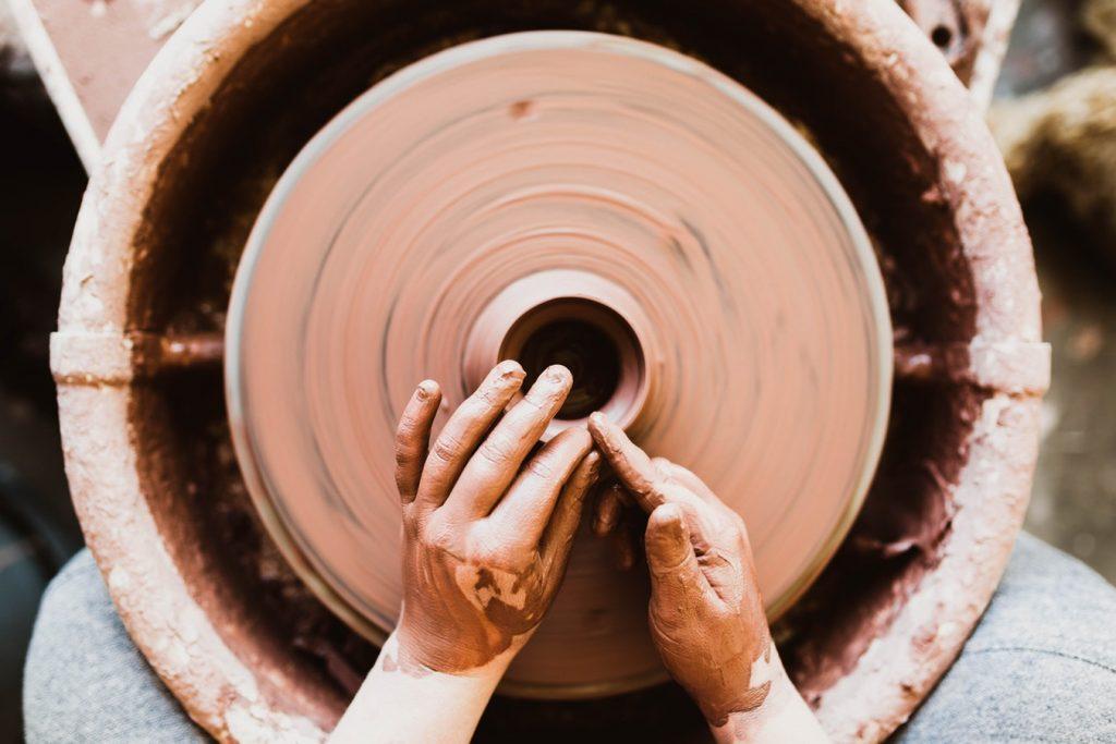 JCCM Pottery