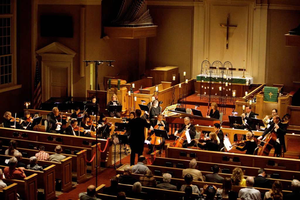 KC Chamber Orchestra
