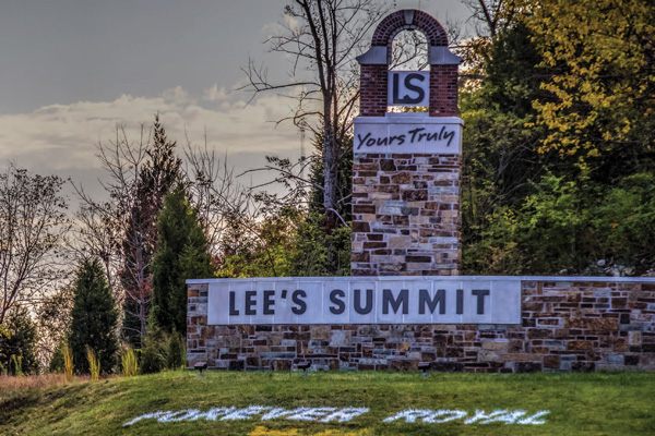 Lee's Summit