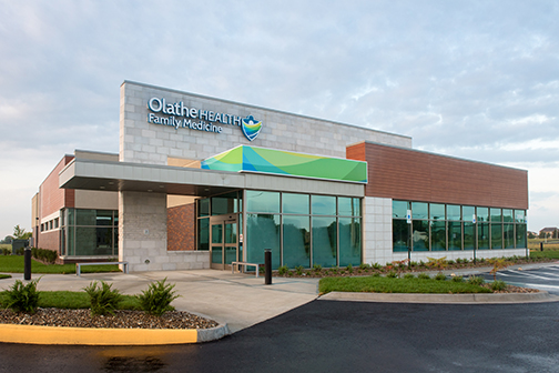 Olathe Health locations