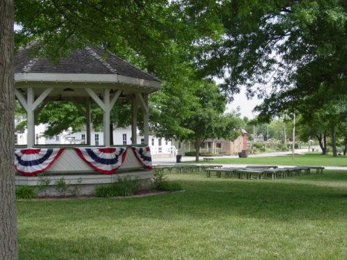 Shawnee Town Park
