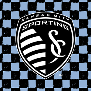 Sporting logo feature