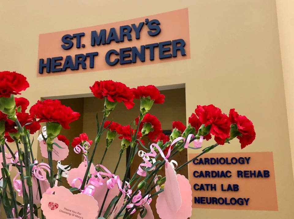 St Mary's Heart Center