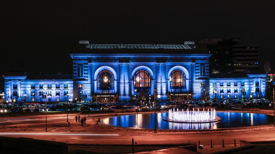Union Station Sporting Support