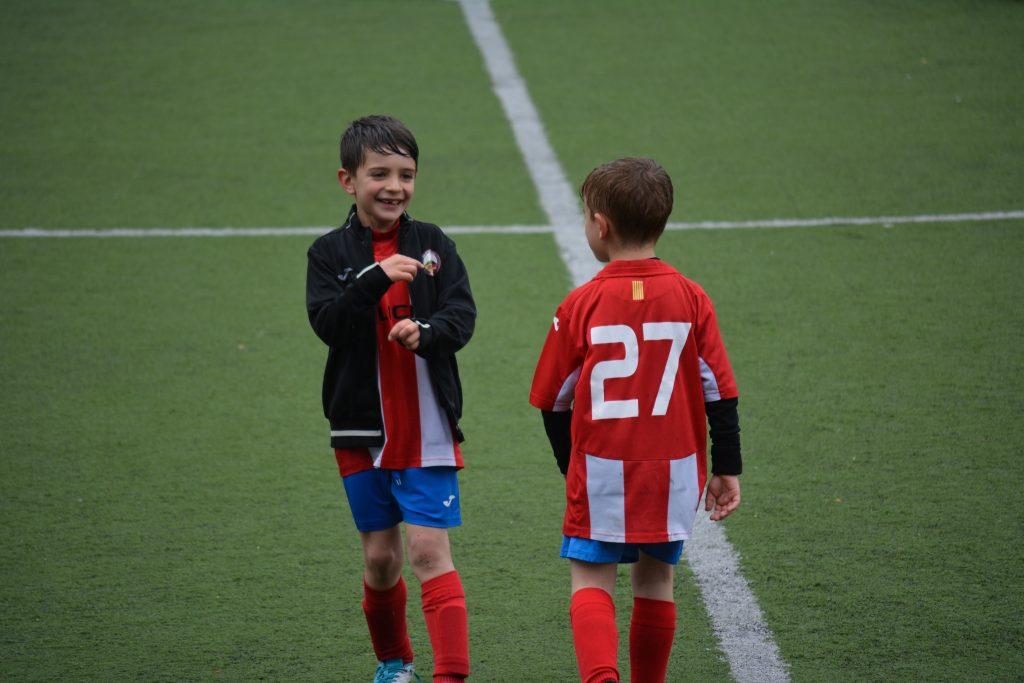 Youth Soccer - Scheel's