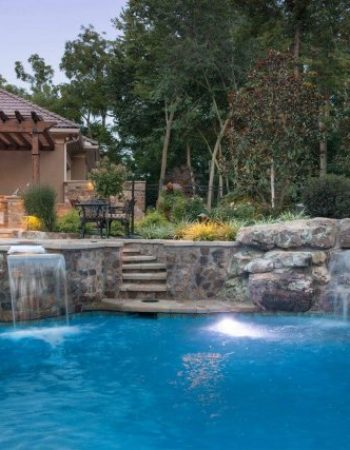 Banks Blue Valley Pool & Spa