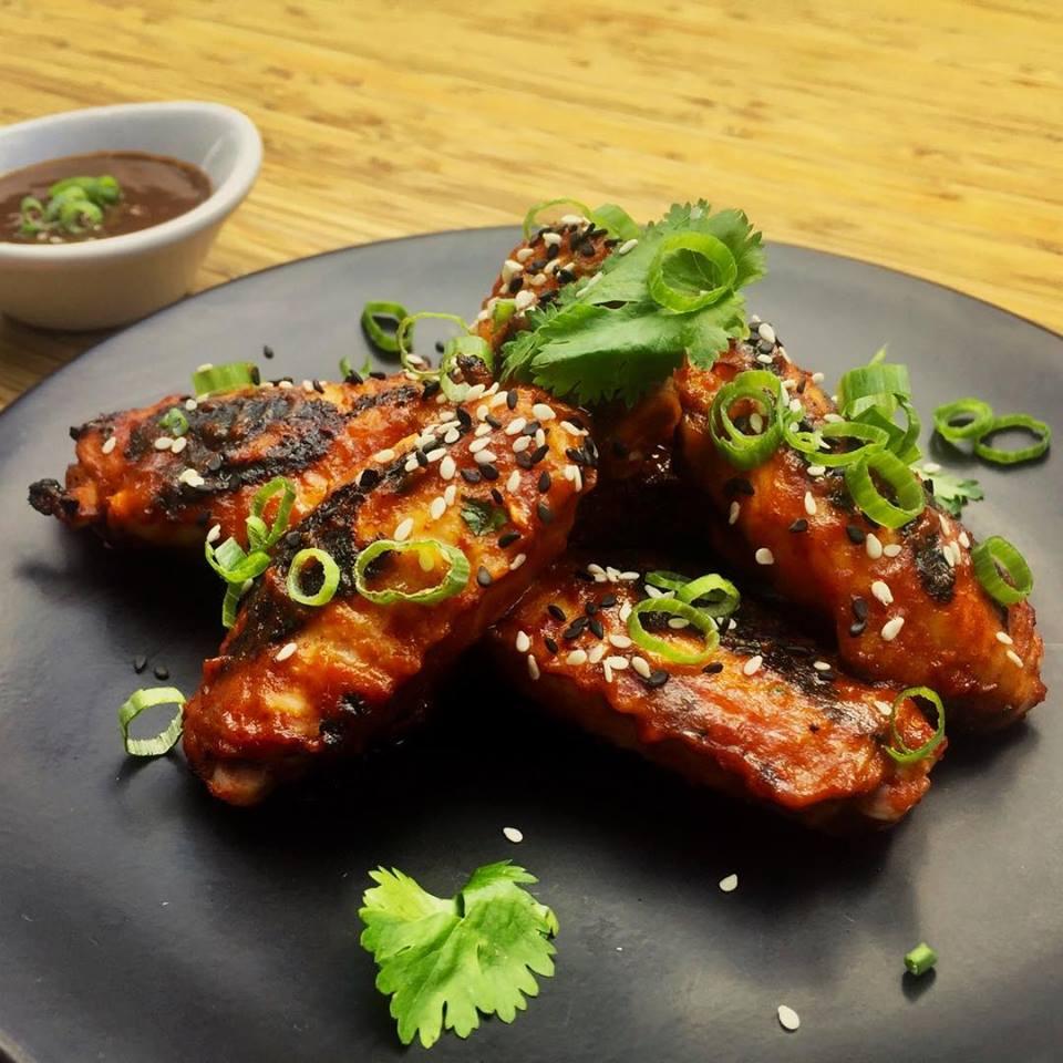 Black Dirt Restaurant Korean BBQ