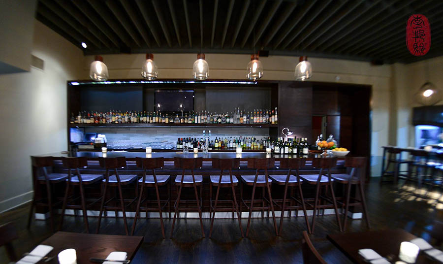 Bluestem Restaurant KC