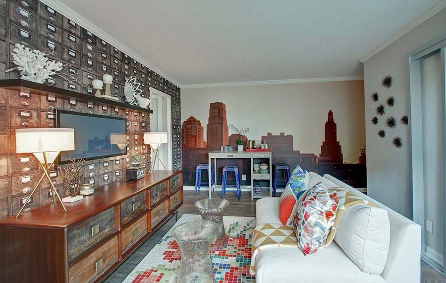 Plaza Club City Apartments