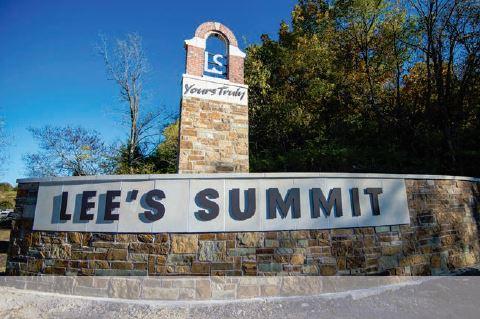 Progressive Lee's Summiit
