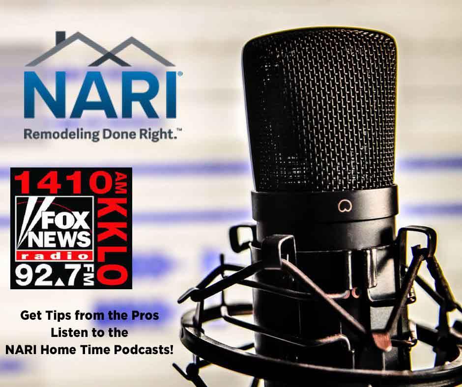 KC NARI Podcast