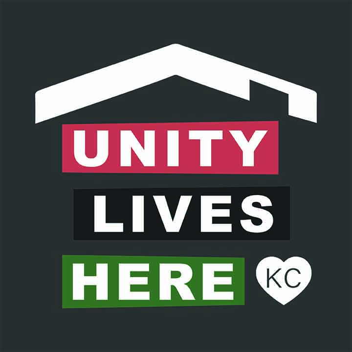 Unity Lives Here
