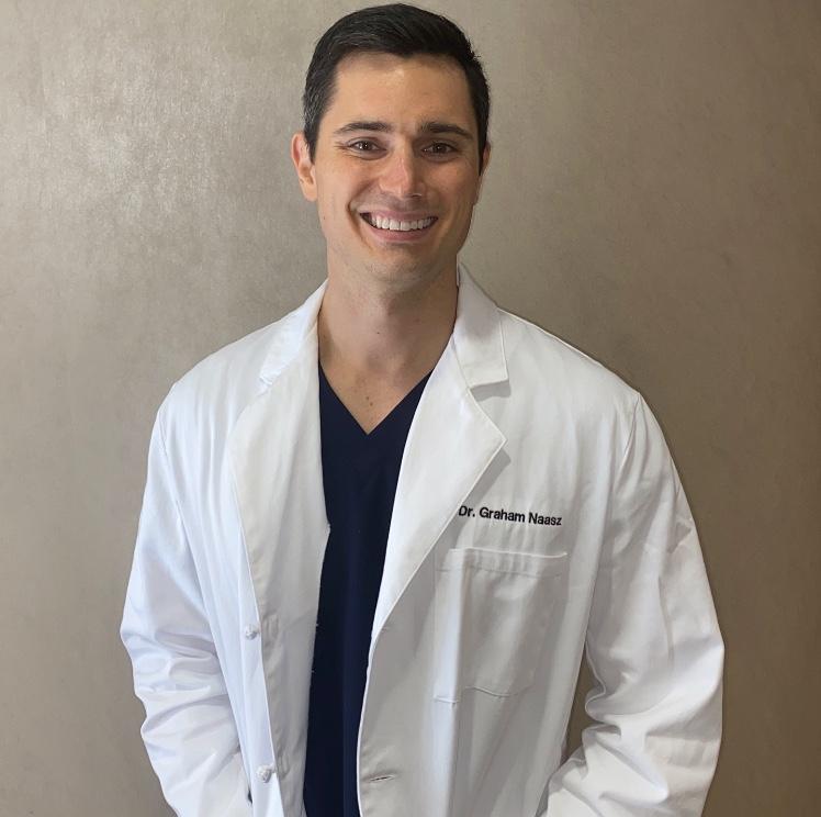 Dr. Graham Naasz