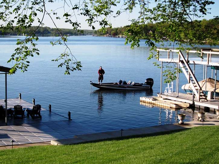 Lake Lotawana