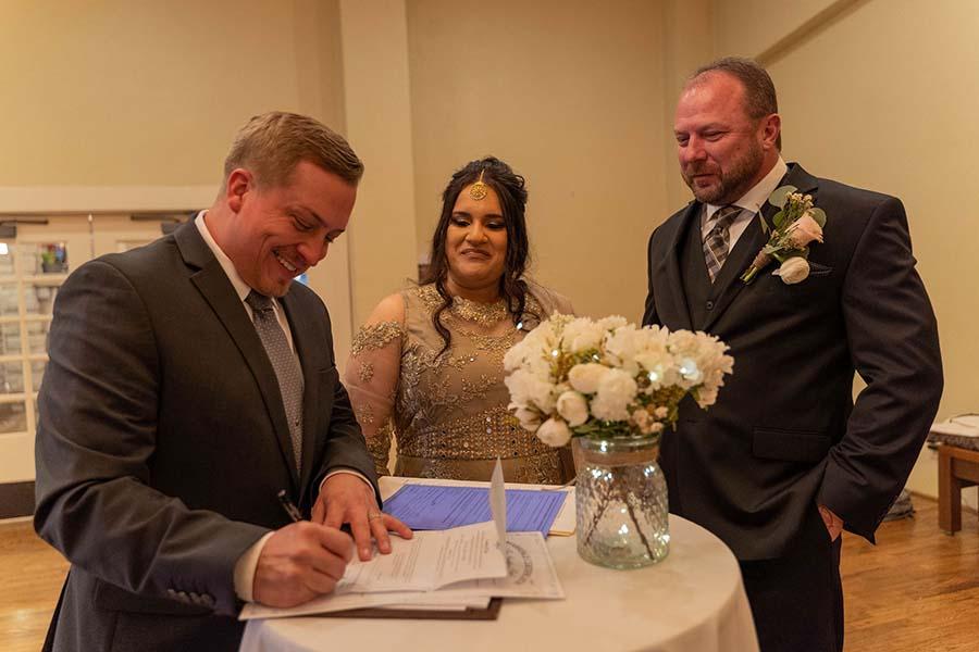 Wedley Weddings